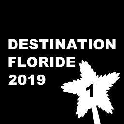 [Blog] Destination Floride 2019 (États Unis) - épisode 1