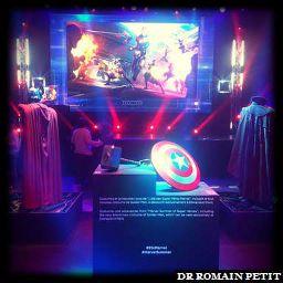 [Blog] Exposition L'Été des Super Héros Marvel au Yoyo du Palais de Tokyo