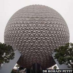 [Blog] Première visite à Epcot (Orlando, Floride, USA)